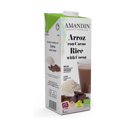 arroz cacao 1