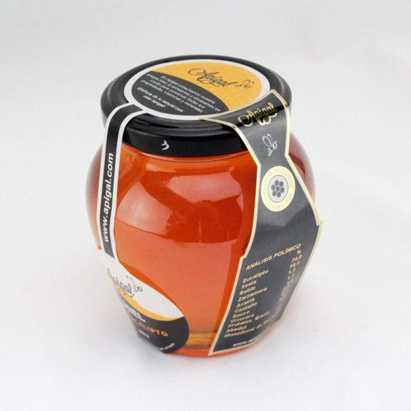miel de eucalipto 400g 2