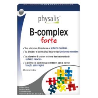 b complex forte